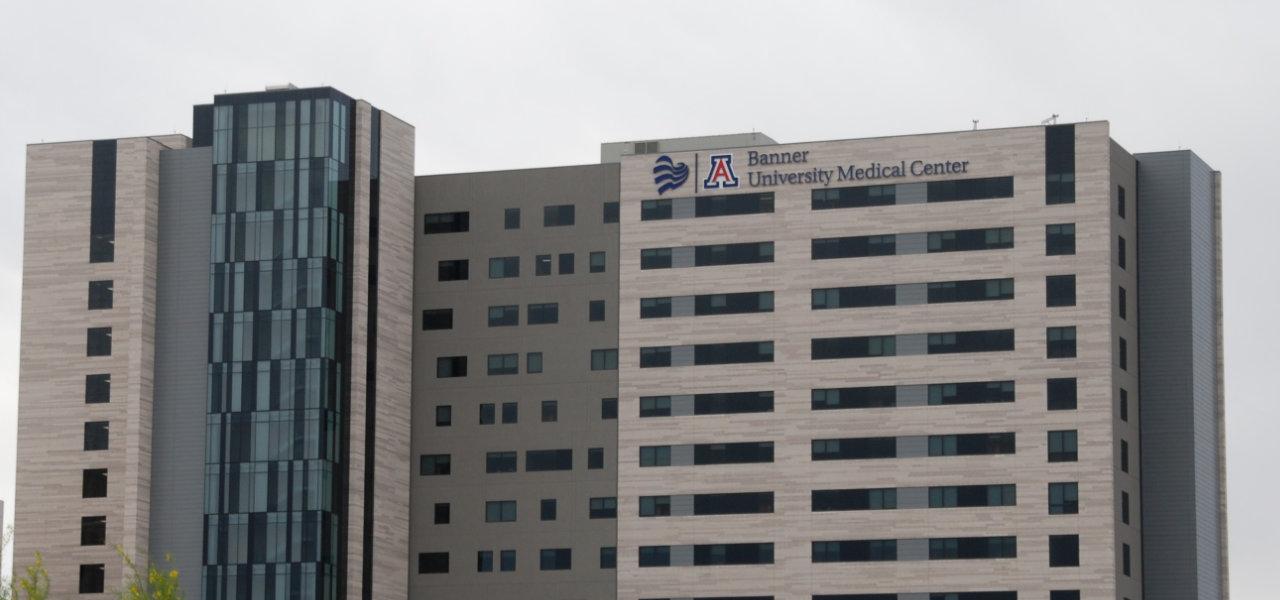 Banner University Medical Center Phoenix