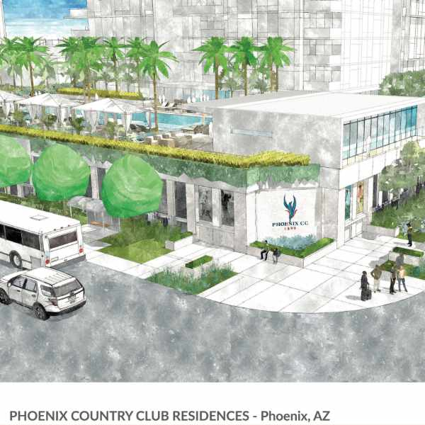 Congratulations to John-Graham Phoenix Country Club Residences