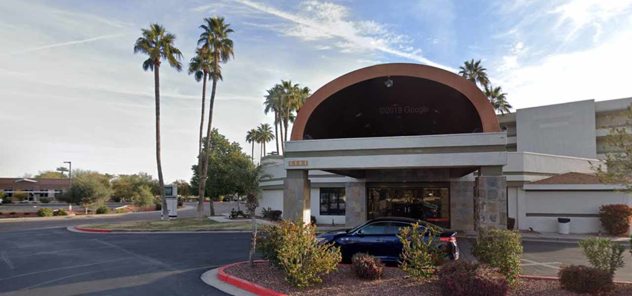 Old Clarion Hotel Ahwatukee